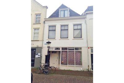Jansveld, Utrecht