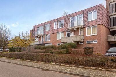 Vulcanushof 21B, Maastricht