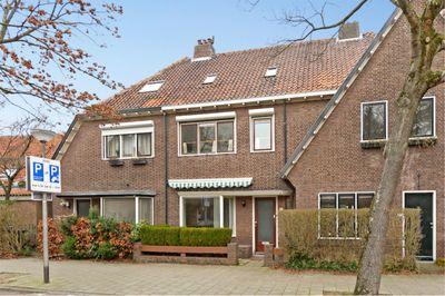 Van Speykstraat 2B, Delft