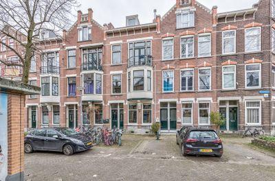 Berkelselaan 83-B01, Rotterdam