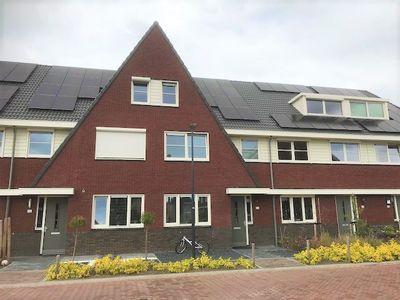 Hof van Gerwen 36, Veldhoven