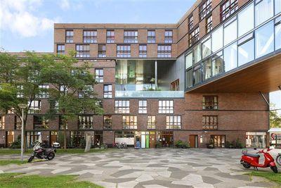 Funenpark, Funenpark 203, 1018AK, Amsterdam, Noord-Holland