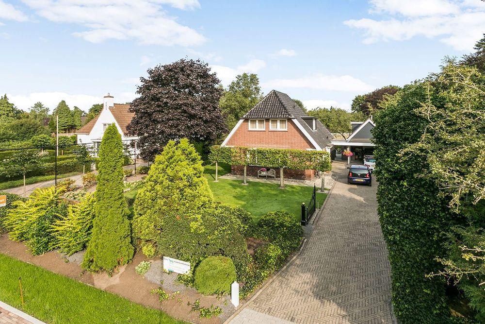 Koningin Wilhelminaweg 55, Oranjewoud