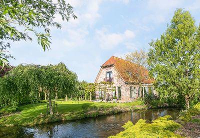Oudelandseweg 1, Ouderkerk aan den IJssel