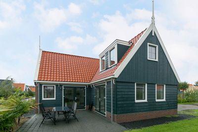Burgemeester Dalenbergstraat 50, West-Graftdijk