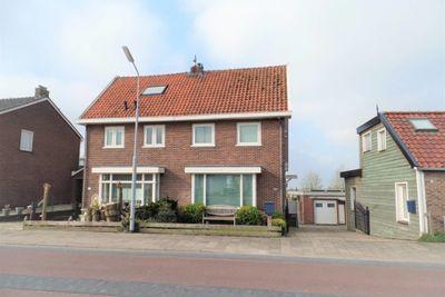 Nieuwemeerdijk, Badhoevedorp