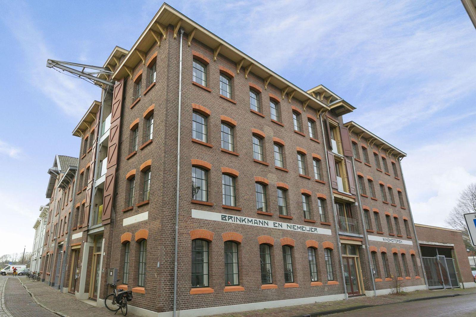 Kuiperstraat 70-C, Zutphen