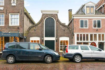 Noordeinde 45, Monnickendam