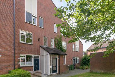 Amkemaheerd 277, Groningen