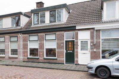 Wilhelminastraat 17, Steenwijk