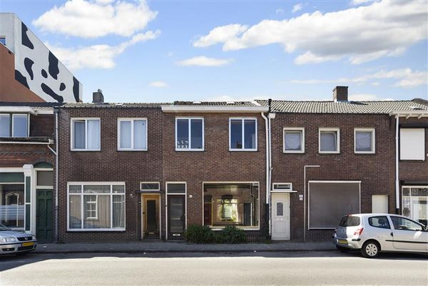 Koestraat 61, Tilburg