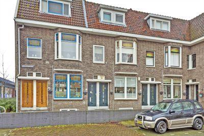 Copernicusplein 8A, Schiedam