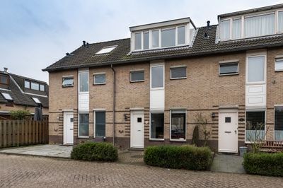 Sepiabruin 13, Zoetermeer