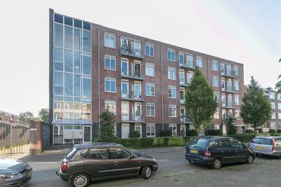 Spieghelstraat, Groningen