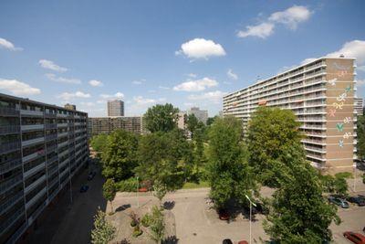Kelloggplaats, Rotterdam