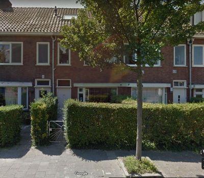 Balkstraat, Utrecht