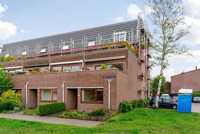 Michiel de Ruyterplein 17, Maassluis
