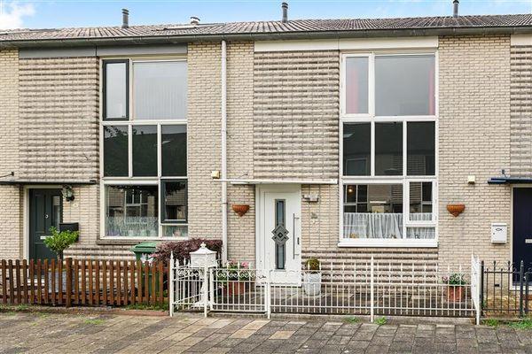 Groep Werninkhof 37, Almere