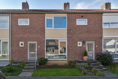 Horatiusstraat 6, Heerlen