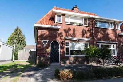 Zandstraat 193, Bergen op Zoom