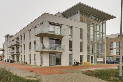 Amerigo Vespucciweg 52, Almere