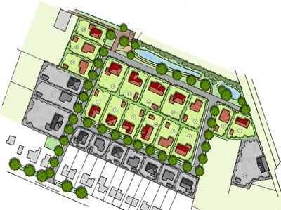 Verlengde Duinstraat bouwkavel 3 0-ong, Hoogerheide