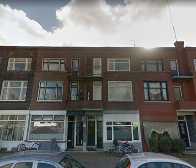 Aleidastraat, Schiedam