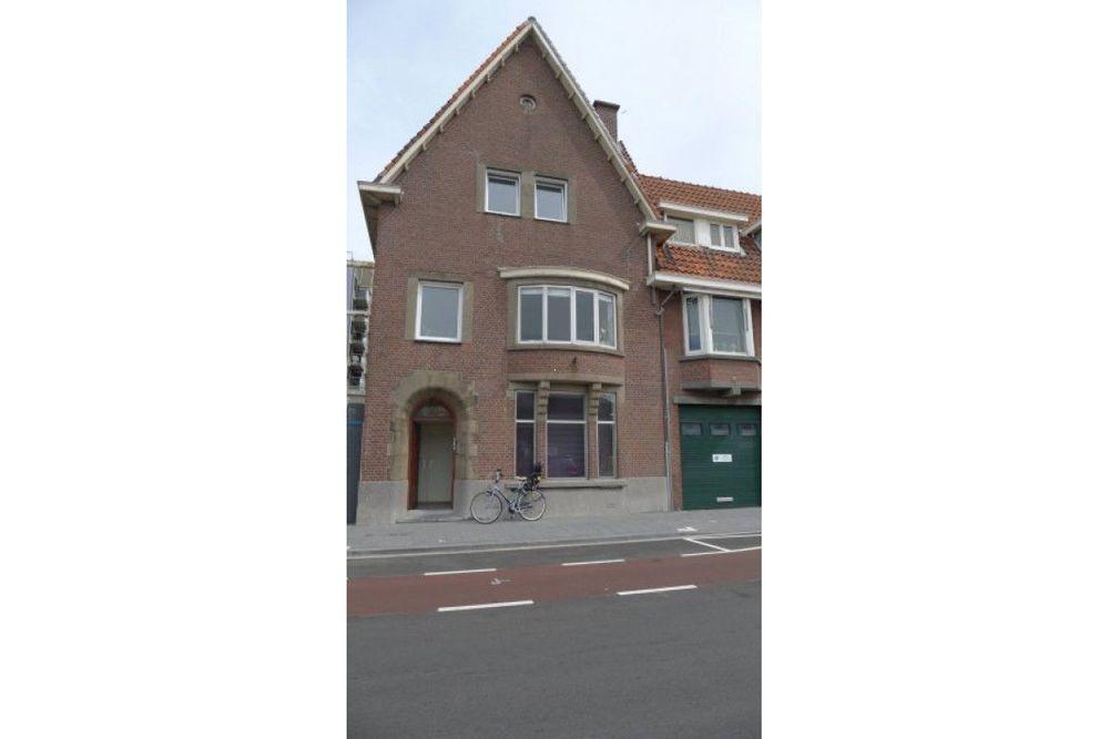 Schokkerweg, Den Haag