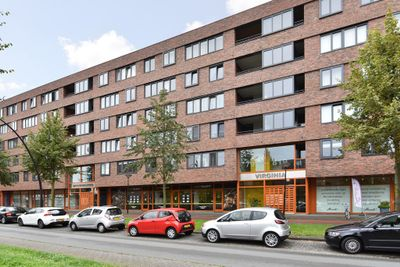 Laan Van Wateringse Veld 819, Den Haag