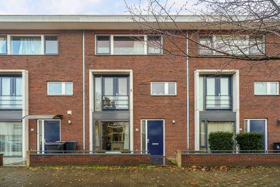 Ruijs de Beerenbroucklaan 7, Schiedam