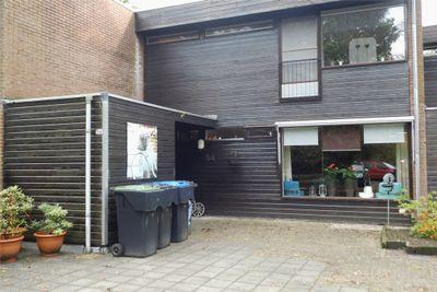 Ir. Mentropweg 54, Veenhuizen
