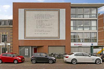 Geregracht, Leiden