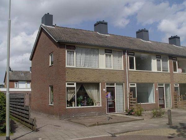 Fregatstraat 14, Veendam