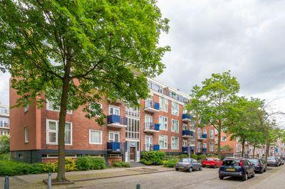 Hekbootstraat 4-D, Rotterdam