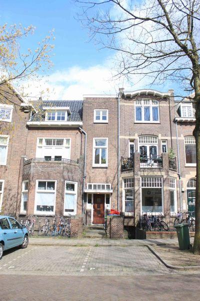 Wilhelminasingel 1, Nijmegen
