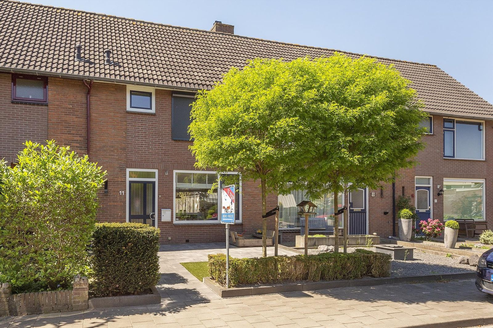 Beetsstraat 11, Harderwijk