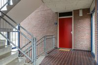 Bosbesstraat 8-F, Nijmegen
