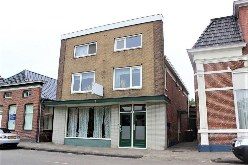 Poststraat 1919A,, Wildervank
