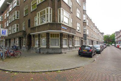 Van der Dussenstraat 2, Rotterdam