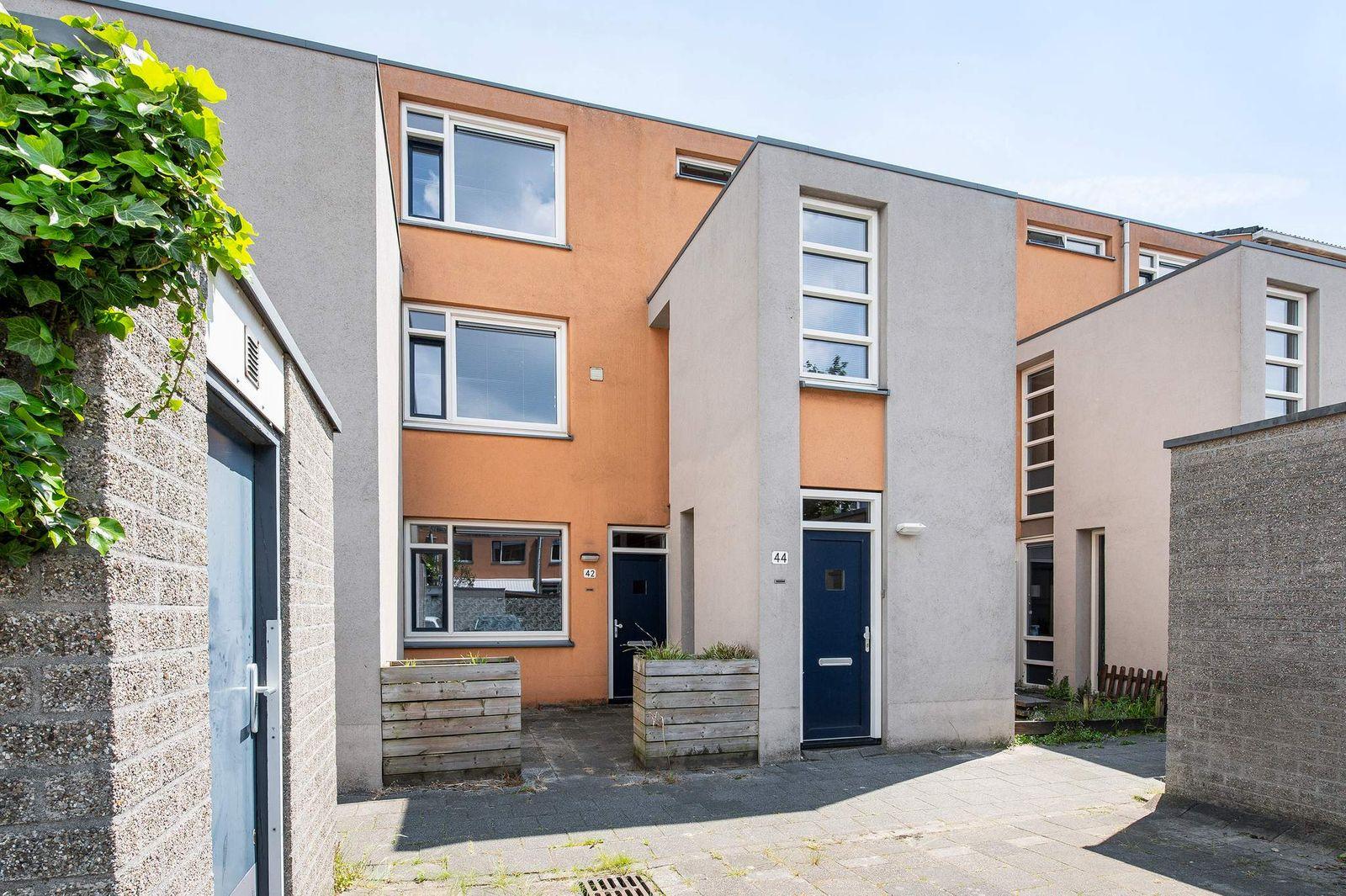 Boerenhoek 42, Hoogvliet Rotterdam