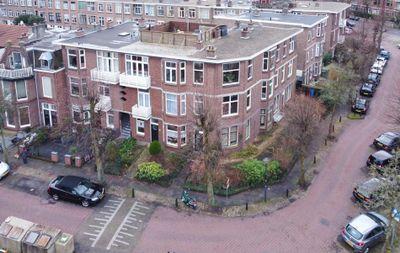 Verhagen Metmanstraat 30A, Rijswijk