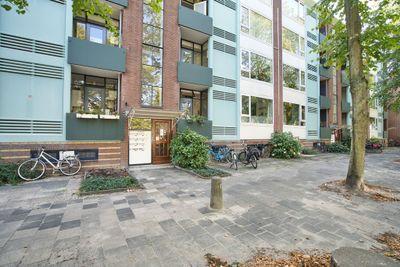 Paulus Buijsstraat 11, Delft