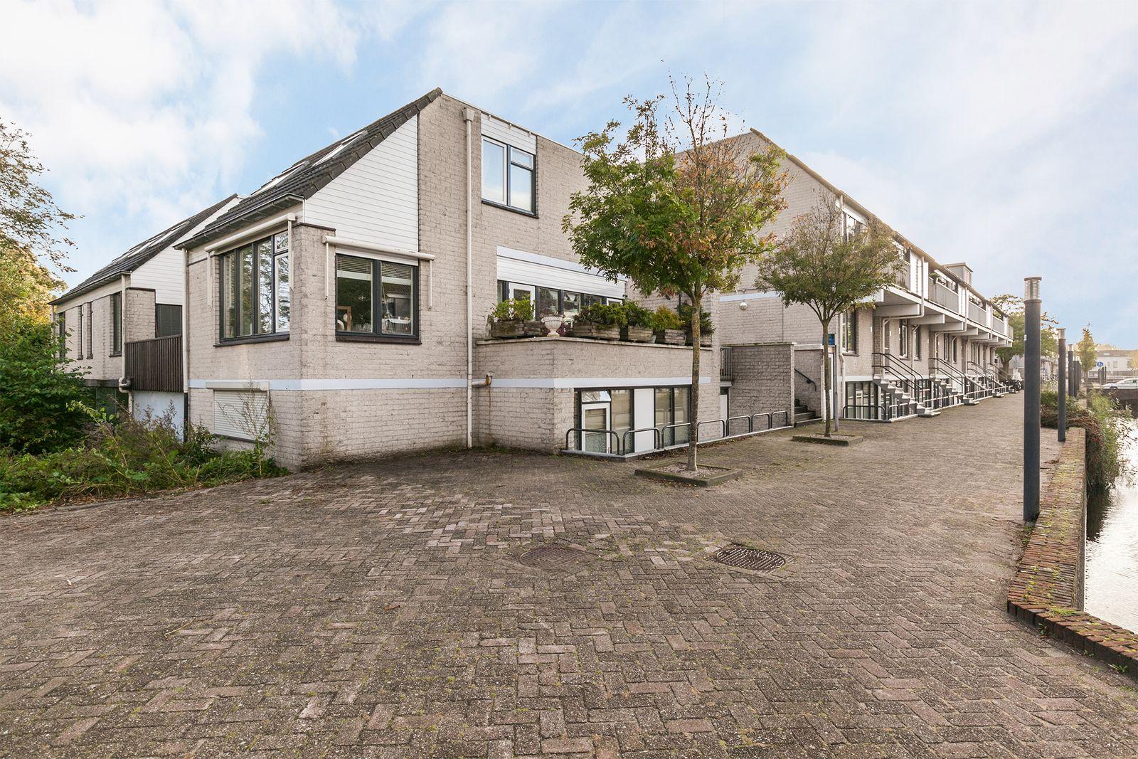 Floris Burgwal 126, Capelle aan den IJssel