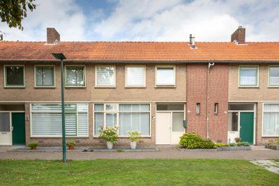 Amstelstraat 22, Dongen