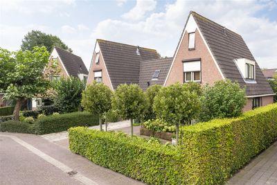 Zaagmolenhof 1, Leusden