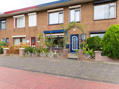 Antwerpsestraatweg 203, Bergen op Zoom