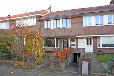 Guido Gezellestraat 21, Nijmegen