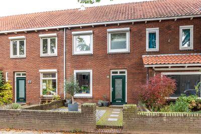 Muntweg 66, Nijmegen