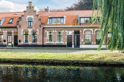 Friesegracht 71, Harderwijk