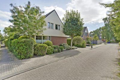 Bunschotenstraat 13, Almere